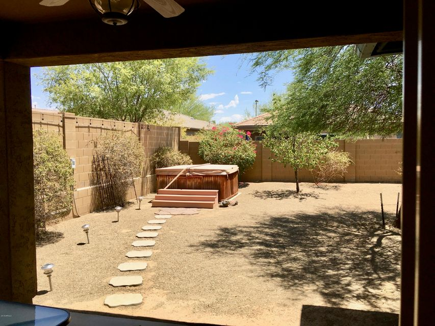 1931 W MINE Trail Phoenix, AZ 85085 - MLS #: 5796402