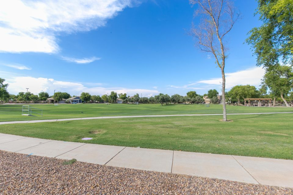 4033 E REINS Road Gilbert, AZ 85297 - MLS #: 5796424