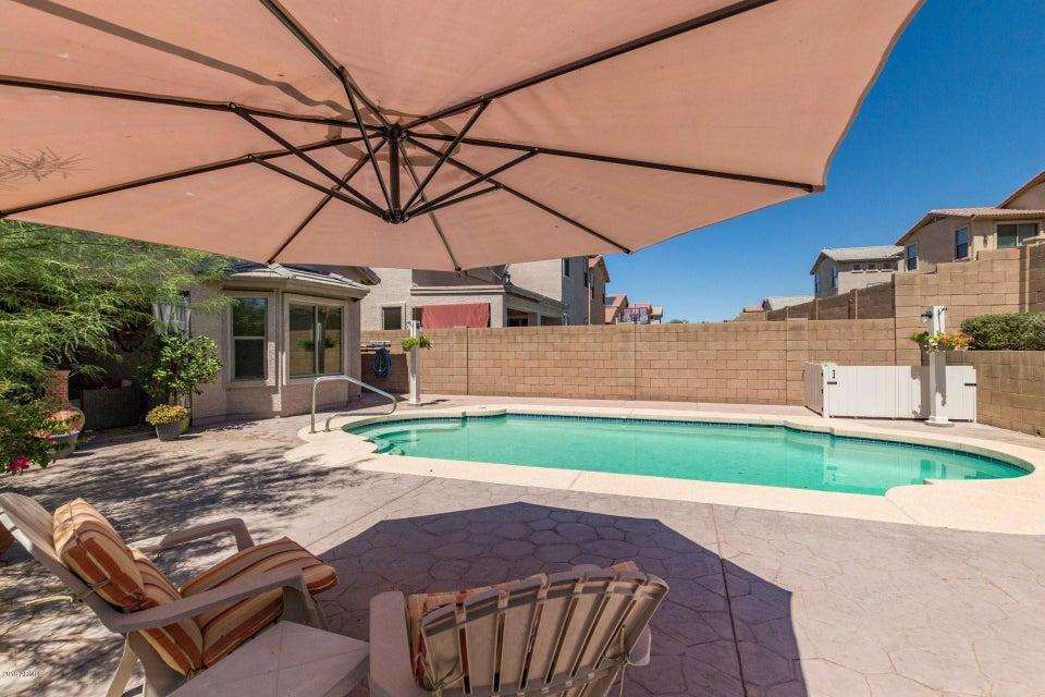 25708 W MAGNOLIA Street Buckeye, AZ 85326 - MLS #: 5796253