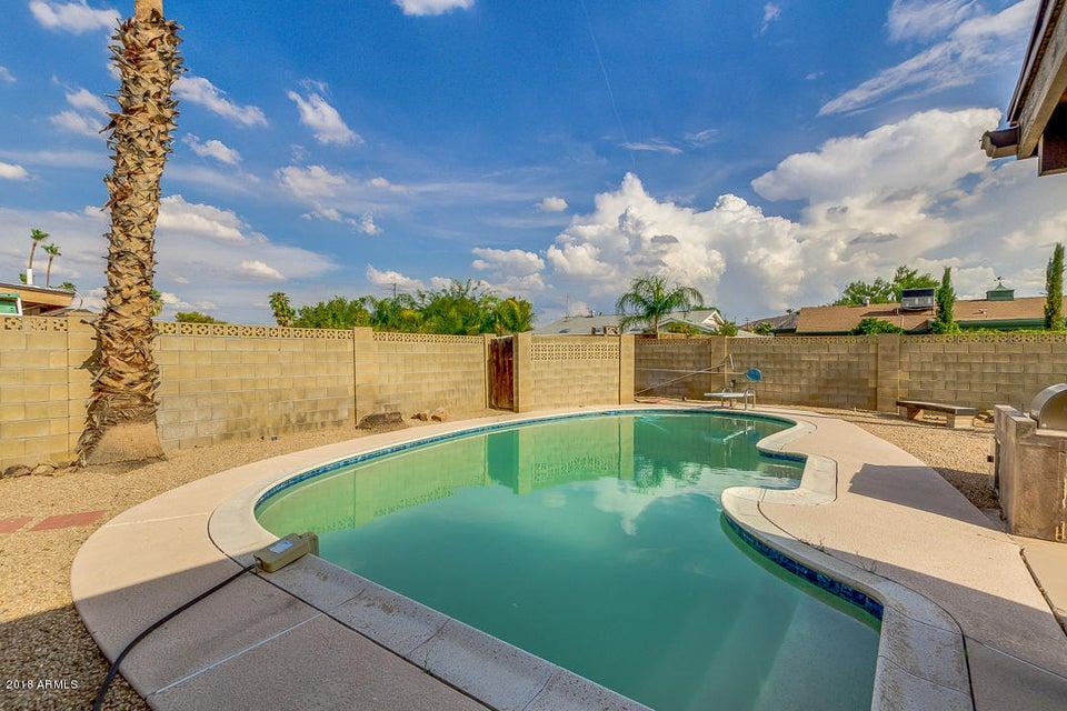 3941 E CHOLLA Street Phoenix, AZ 85028 - MLS #: 5750047