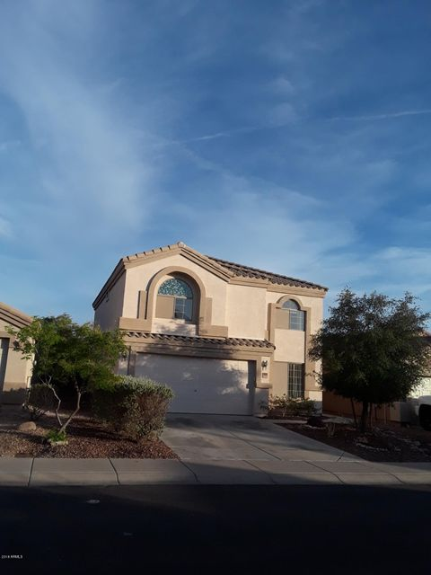 23955 W ANTELOPE Trail Buckeye, AZ 85326 - MLS #: 5795876