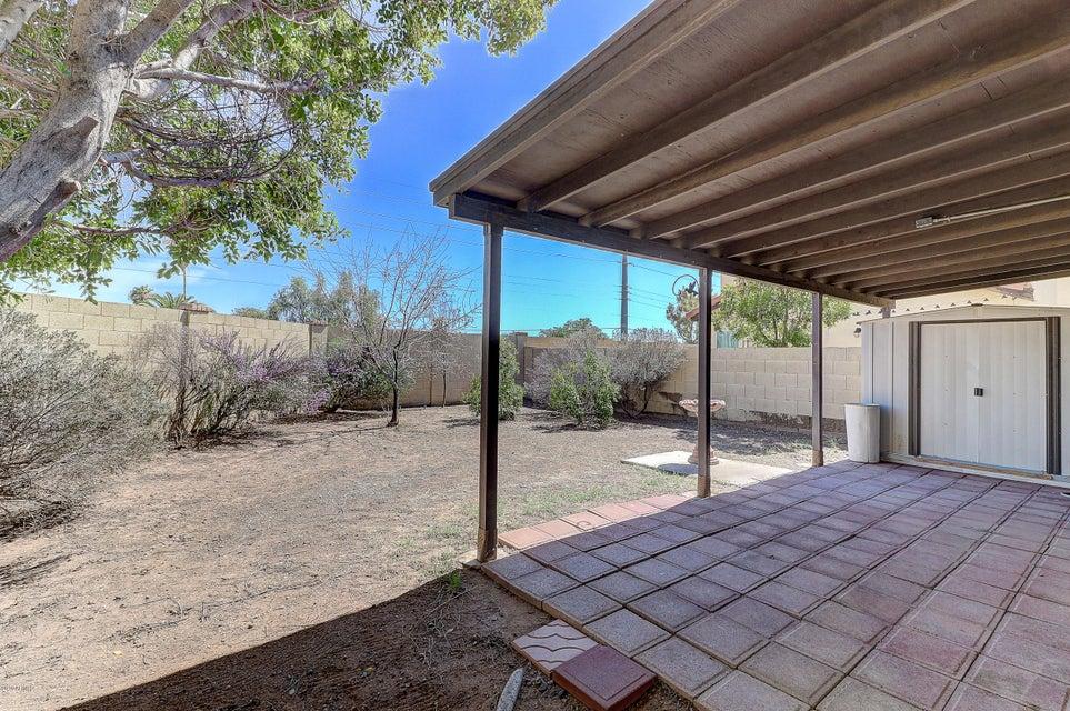 2265 E FLOSSMOOR Circle Mesa, AZ 85204 - MLS #: 5796143