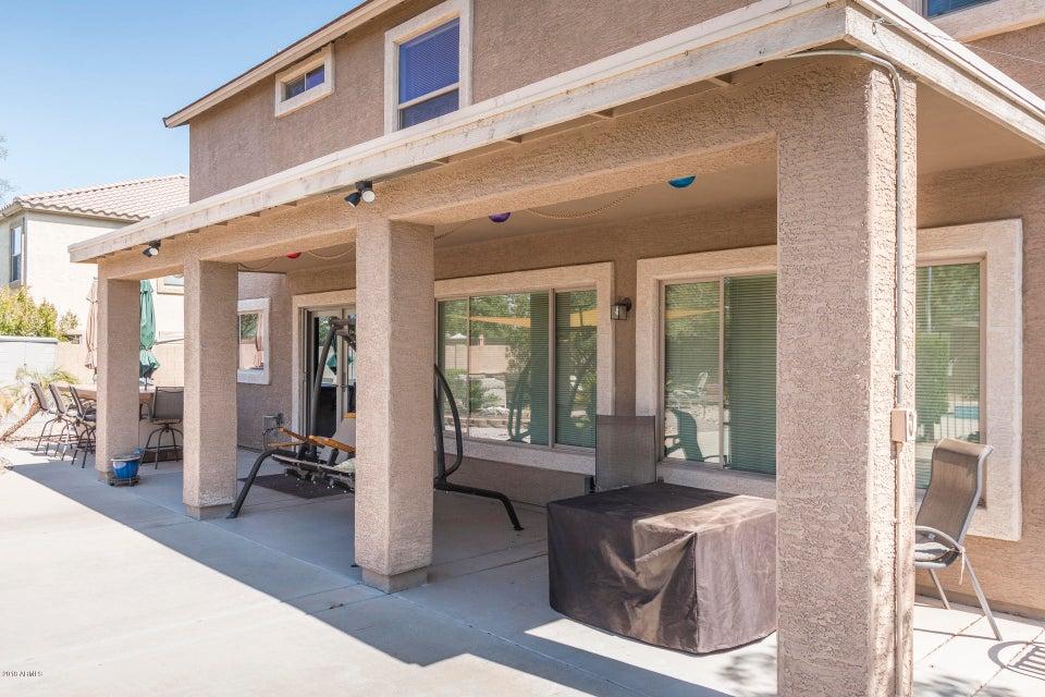 22566 W ASHLEIGH MARIE Drive Buckeye, AZ 85326 - MLS #: 5796317