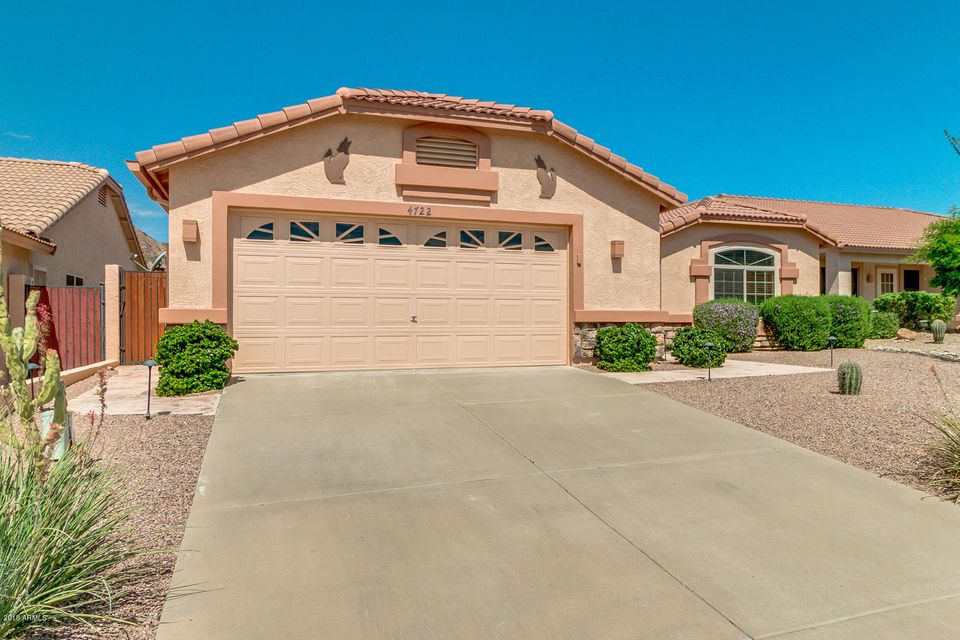 4722 S LOUIE LAMOUR Drive Gold Canyon, AZ 85118 - MLS #: 5796276