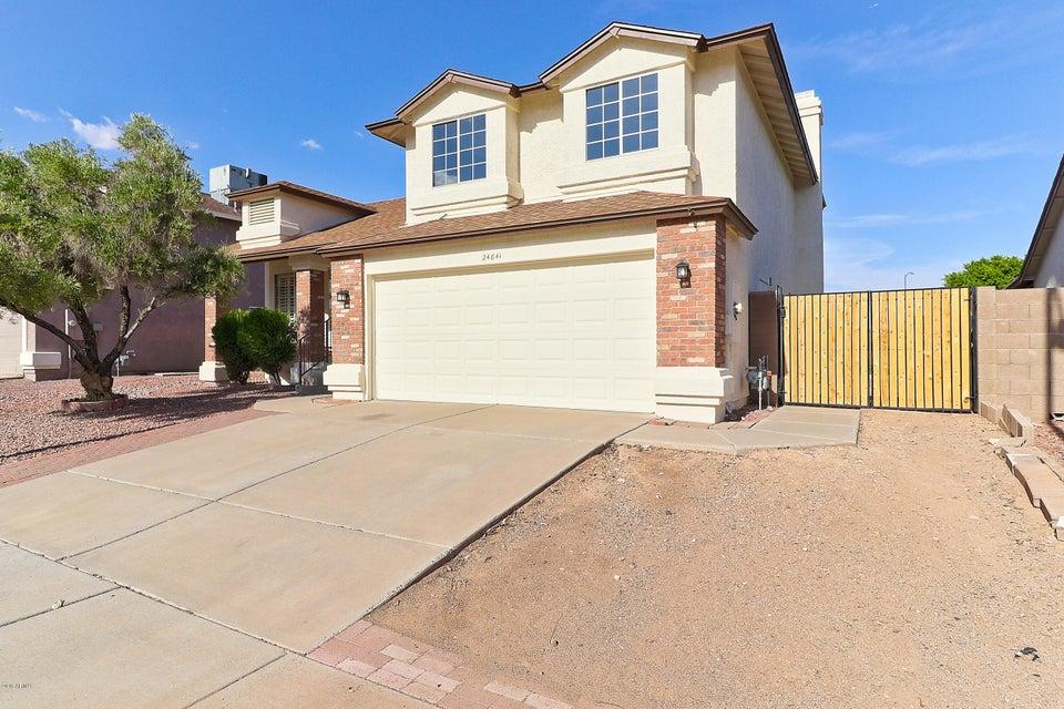 24841 N 41ST Avenue Glendale, AZ 85310 - MLS #: 5796290