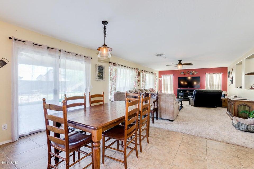 22619 W ASHLEIGH MARIE Drive Buckeye, AZ 85326 - MLS #: 5796097