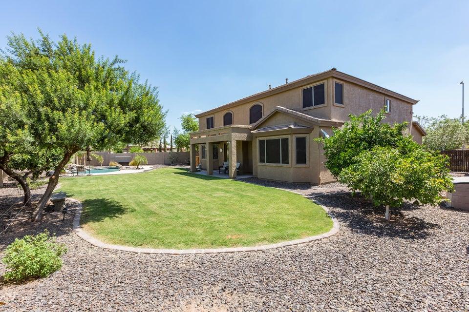 4706 S EMERY Mesa, AZ 85212 - MLS #: 5796292