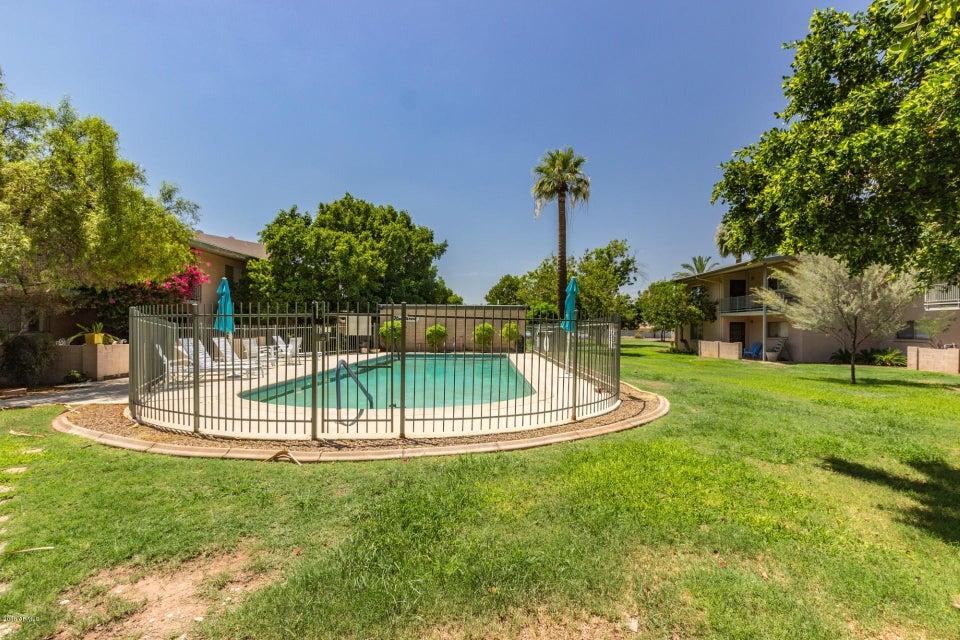 1107 W OSBORN Road Unit 205 Phoenix, AZ 85013 - MLS #: 5796184