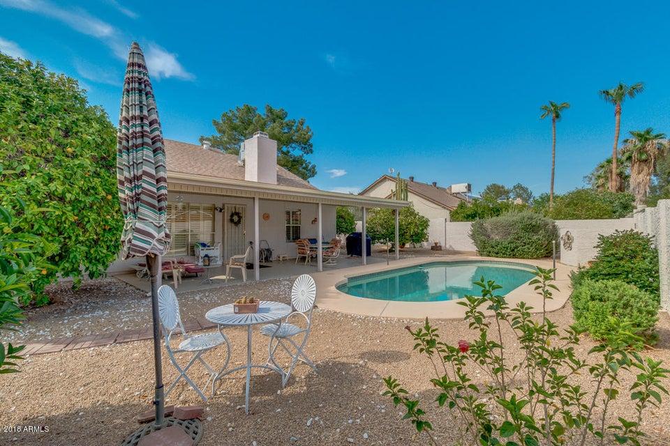 4859 E GRANDVIEW Street Mesa, AZ 85205 - MLS #: 5796341