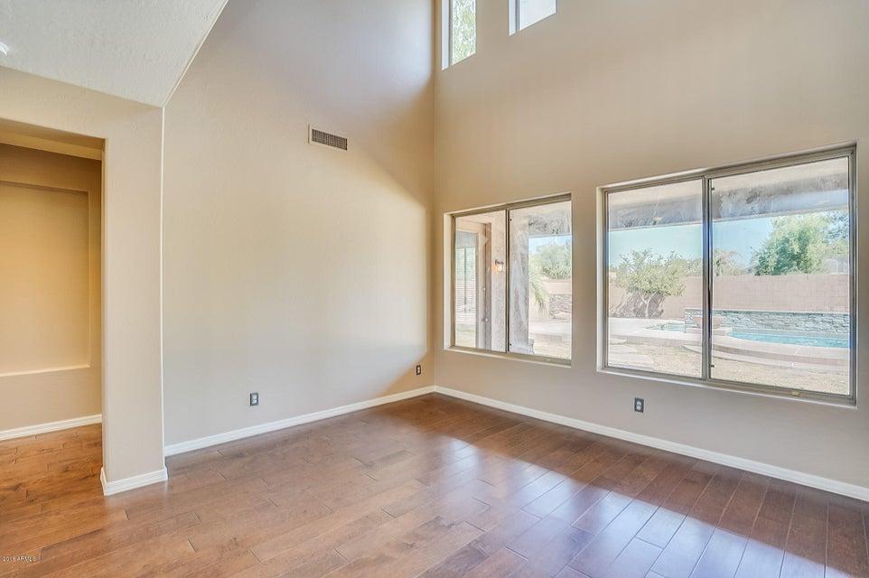 2460 E BELLERIVE Place Chandler, AZ 85249 - MLS #: 5796432