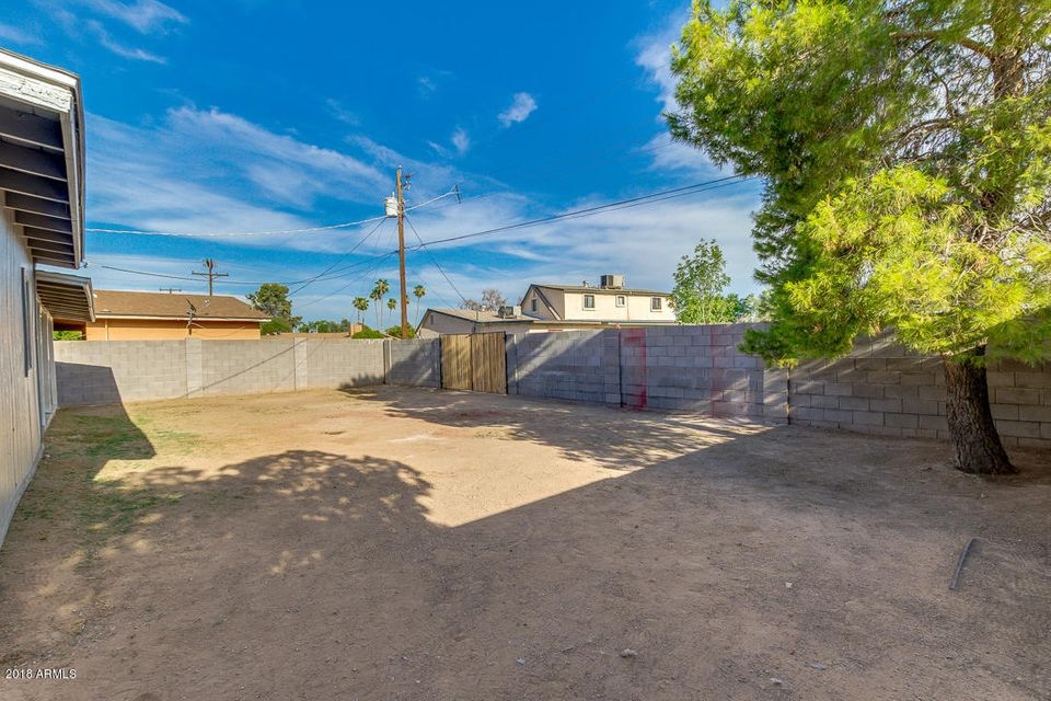 957 E 7TH Drive Mesa, AZ 85204 - MLS #: 5796155
