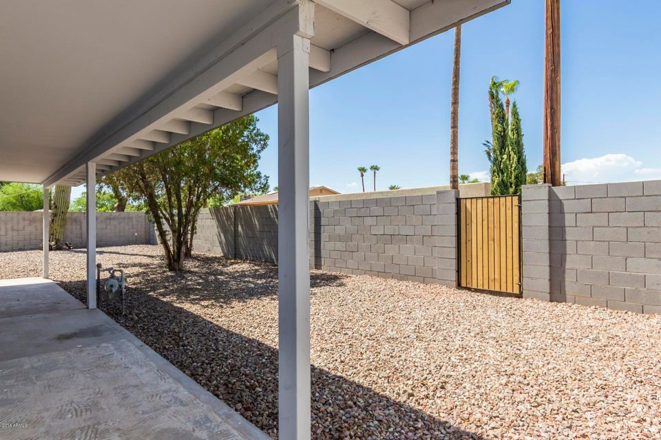 3642 E ALTADENA Avenue Phoenix, AZ 85028 - MLS #: 5796433