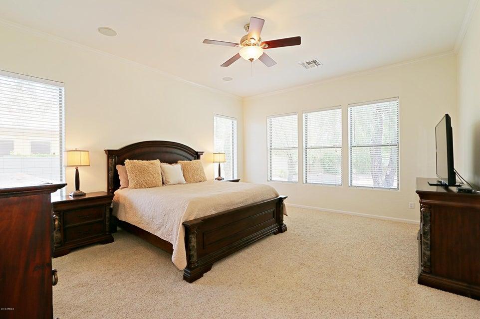 743 E FIELDSTONE Place Chandler, AZ 85249 - MLS #: 5796064