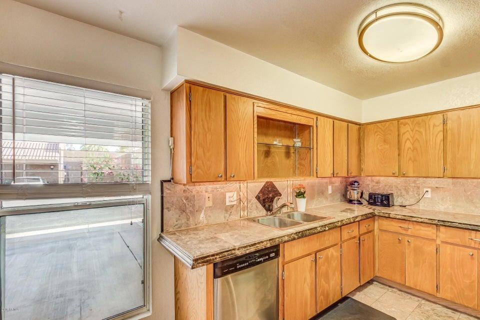 16041 N 31ST Street Unit 4 Phoenix, AZ 85032 - MLS #: 5796258