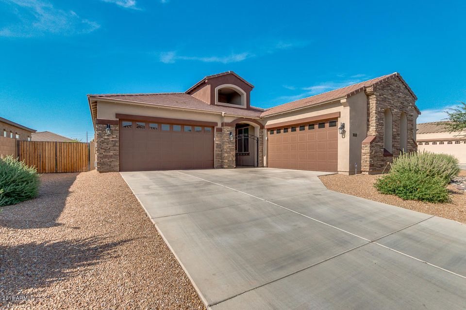 19744 E EMPEROR Boulevard Queen Creek, AZ 85142 - MLS #: 5796142