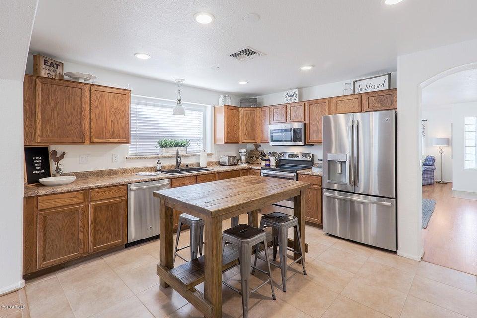 2510 W GAMBIT Trail Phoenix, AZ 85085 - MLS #: 5796241