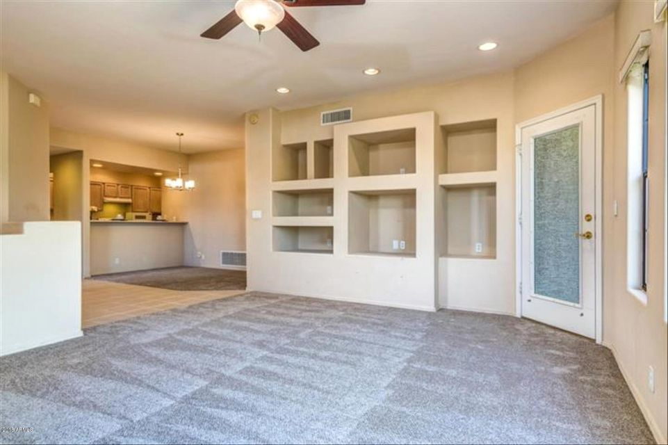 17131 E GRANDE Boulevard Unit 118 Fountain Hills, AZ 85268 - MLS #: 5796400