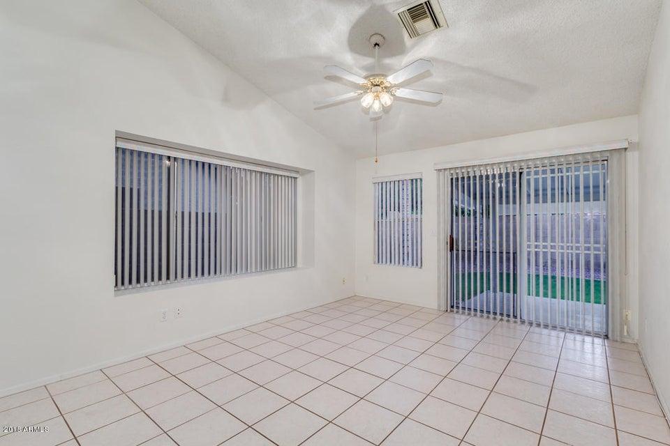19620 N 36th Street Phoenix, AZ 85050 - MLS #: 5796303