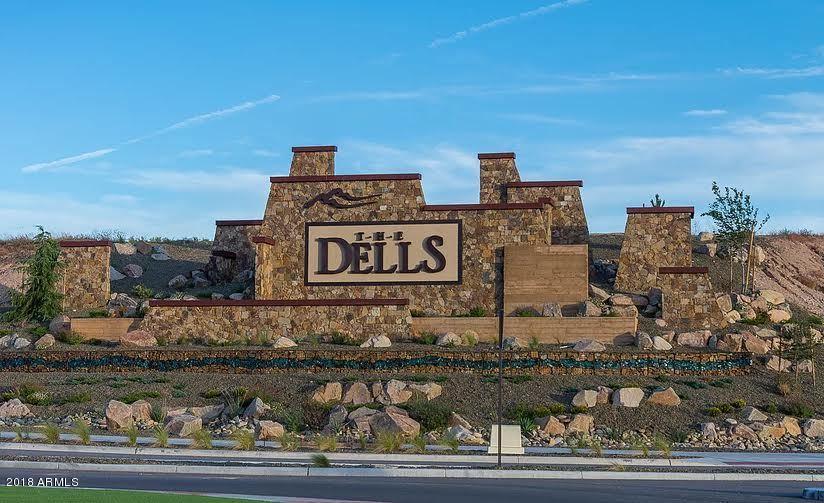 5360 ROCKY VISTA Drive Prescott, AZ 86301 - MLS #: 5796138