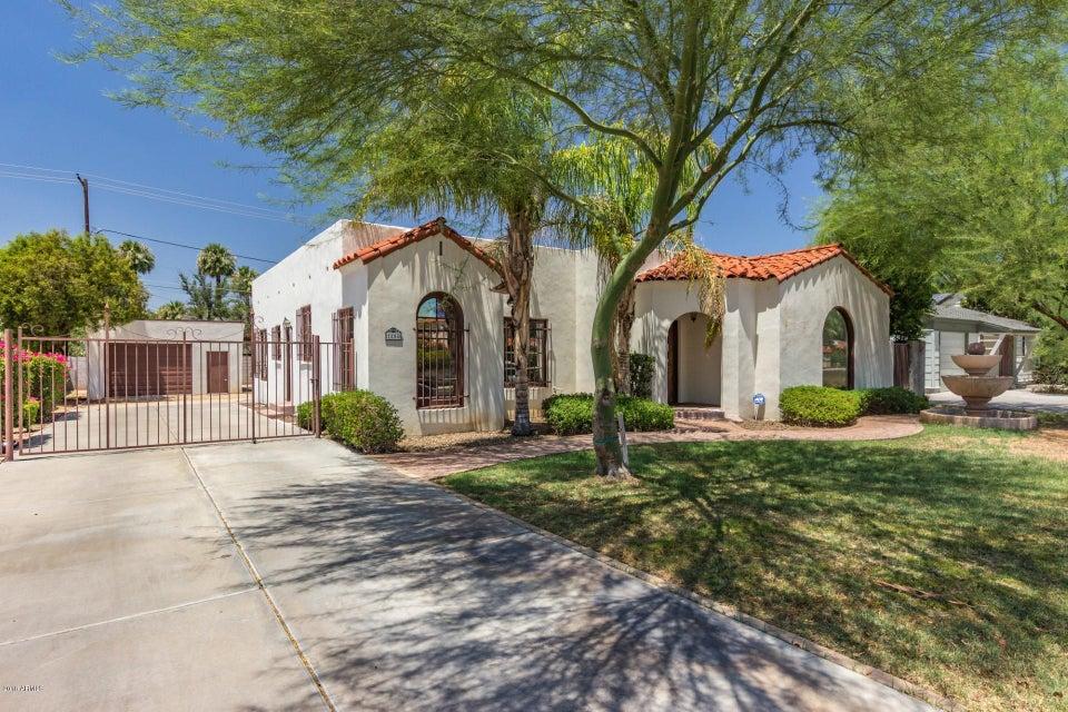 1808 N 7TH Avenue Phoenix, AZ 85007 - MLS #: 5796111