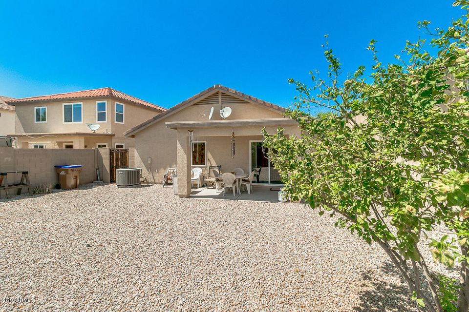 899 E MAYFIELD Circle San Tan Valley, AZ 85143 - MLS #: 5796215