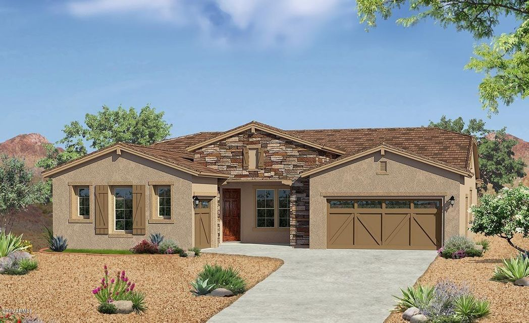 18426 W GOLDENROD Street Goodyear, AZ 85338 - MLS #: 5796122