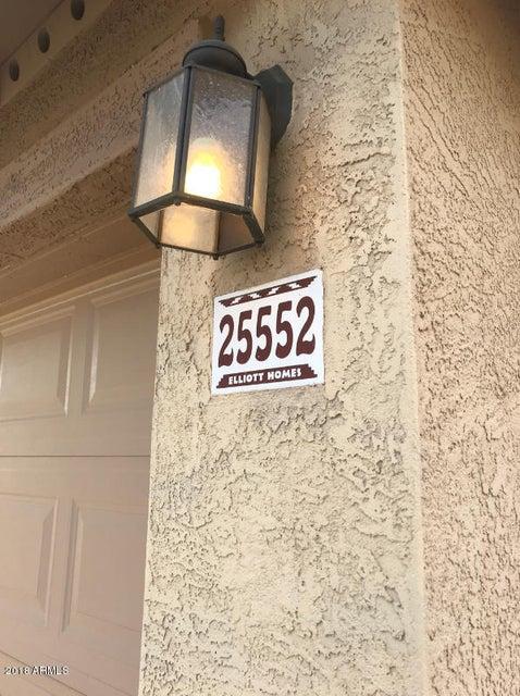 25552 W ST CATHERINE Avenue Buckeye, AZ 85326 - MLS #: 5796141