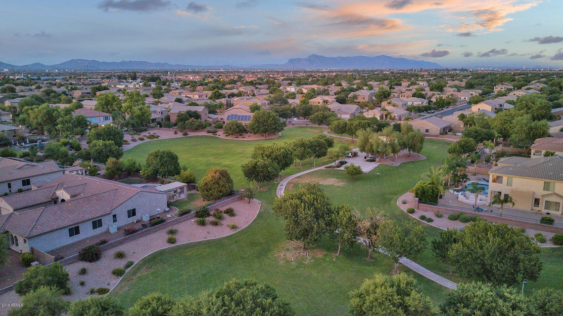 2830 E Bridgeport Court Gilbert, AZ 85295 - MLS #: 5796203
