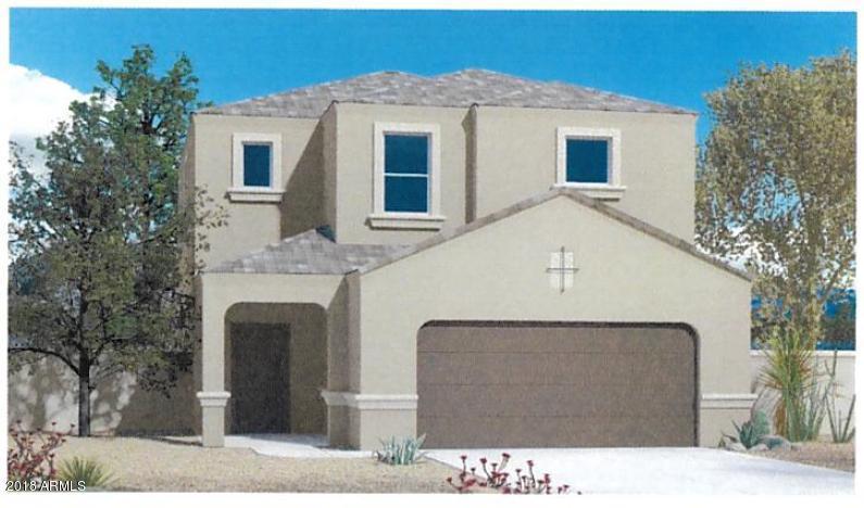 8597 S 255th Drive Buckeye, AZ 85326 - MLS #: 5796150