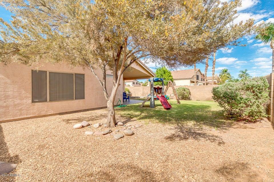 3017 E MILLBRAE Lane Gilbert, AZ 85234 - MLS #: 5796144