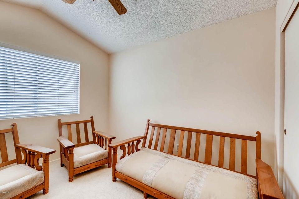 9296 E Camino Del Santo Scottsdale, AZ 85260 - MLS #: 5796323