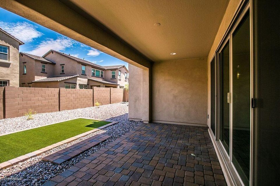 932 W YOSEMITE Drive Chandler, AZ 85248 - MLS #: 5796170