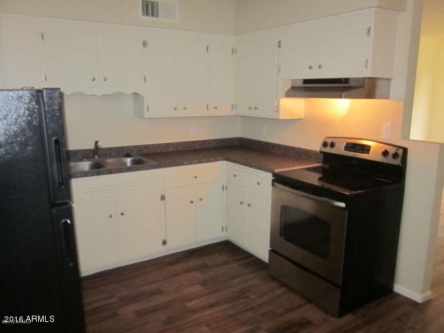 6817 N 17TH Avenue Unit 4 Phoenix, AZ 85015 - MLS #: 5796168