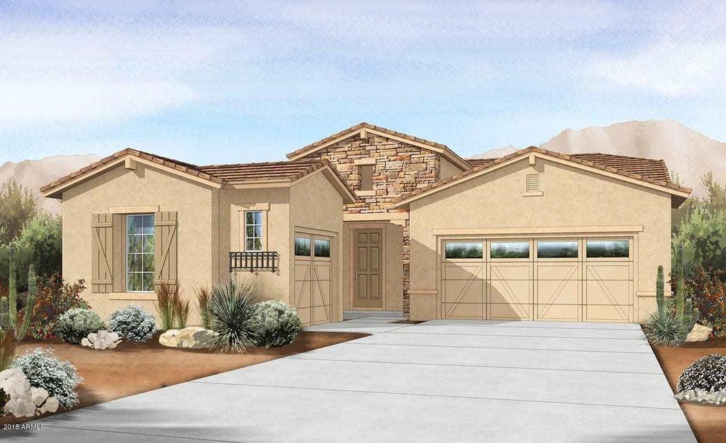 5316 N 190TH Drive Litchfield Park, AZ 85340 - MLS #: 5796188