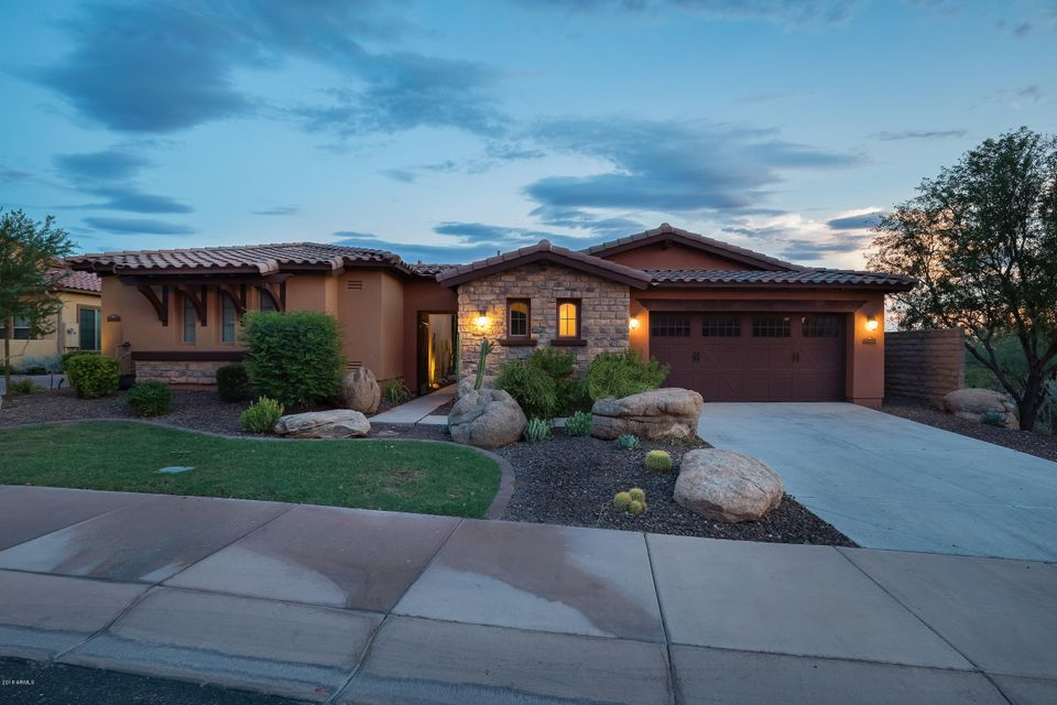12129 W DESERT MIRAGE Drive Peoria, AZ 85383 - MLS #: 5796345