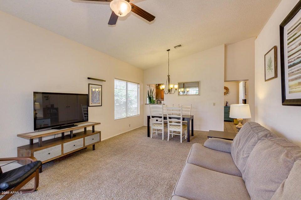 1644 E VILLA THERESA Drive Phoenix, AZ 85022 - MLS #: 5796350