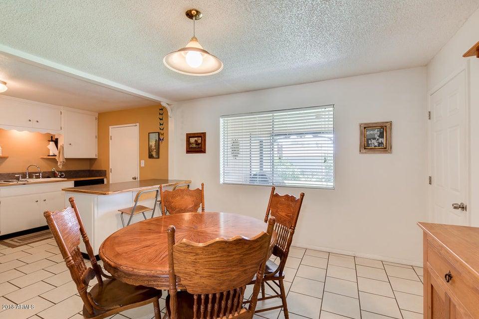 1719 W EVA Street Phoenix, AZ 85021 - MLS #: 5796221