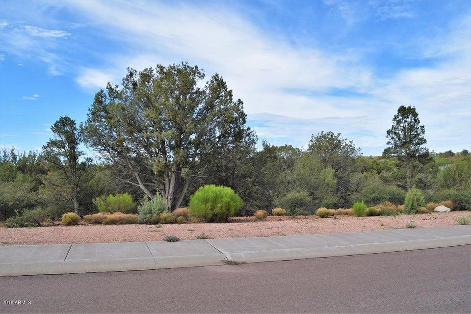1212 N Earhart Parkway Payson, AZ 85541 - MLS #: 5796223