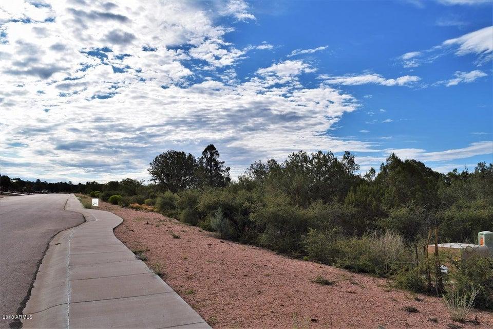 1214 N CHENAULT Parkway Payson, AZ 85541 - MLS #: 5796234