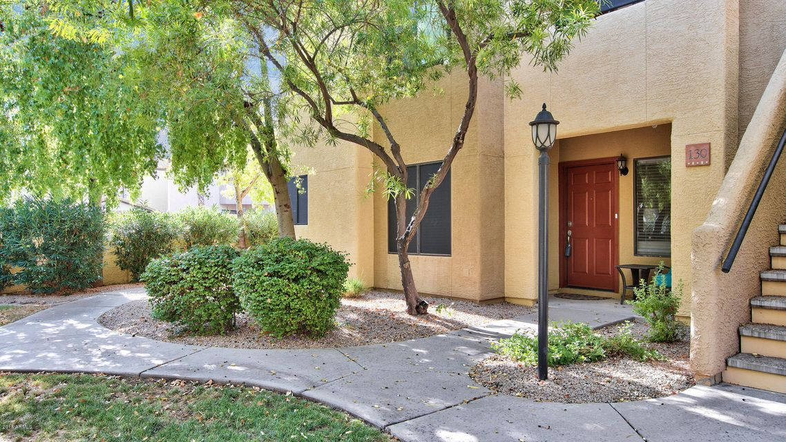 7008 E GOLD DUST Avenue Unit 130 Paradise Valley, AZ 85253 - MLS #: 5796305