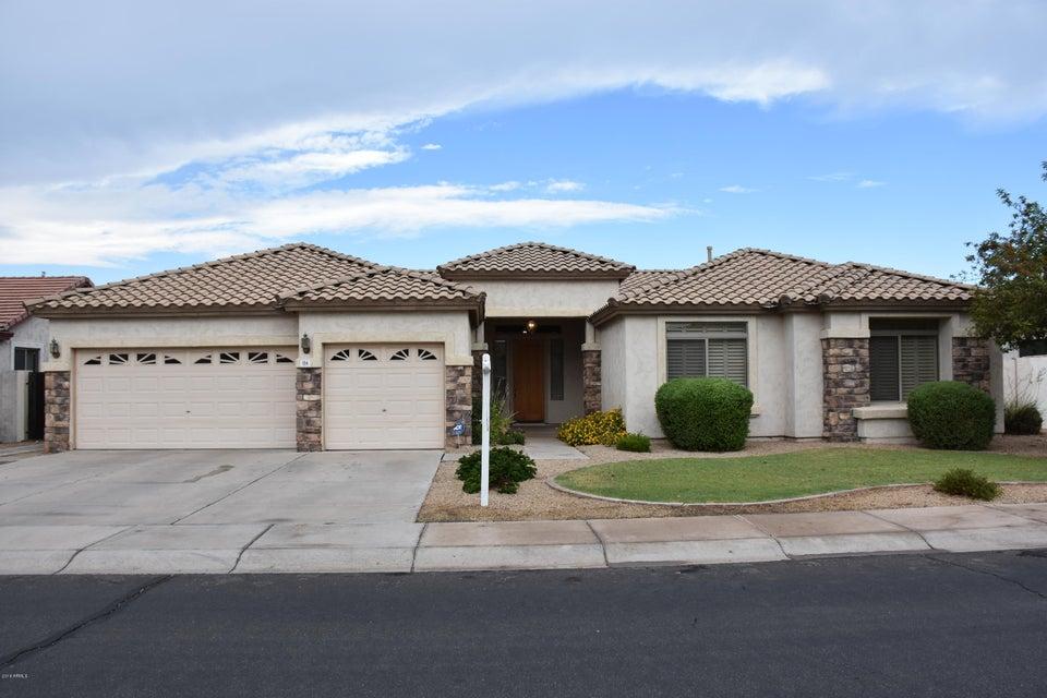 554 S ROANOKE Street Gilbert, AZ 85296 - MLS #: 5796274