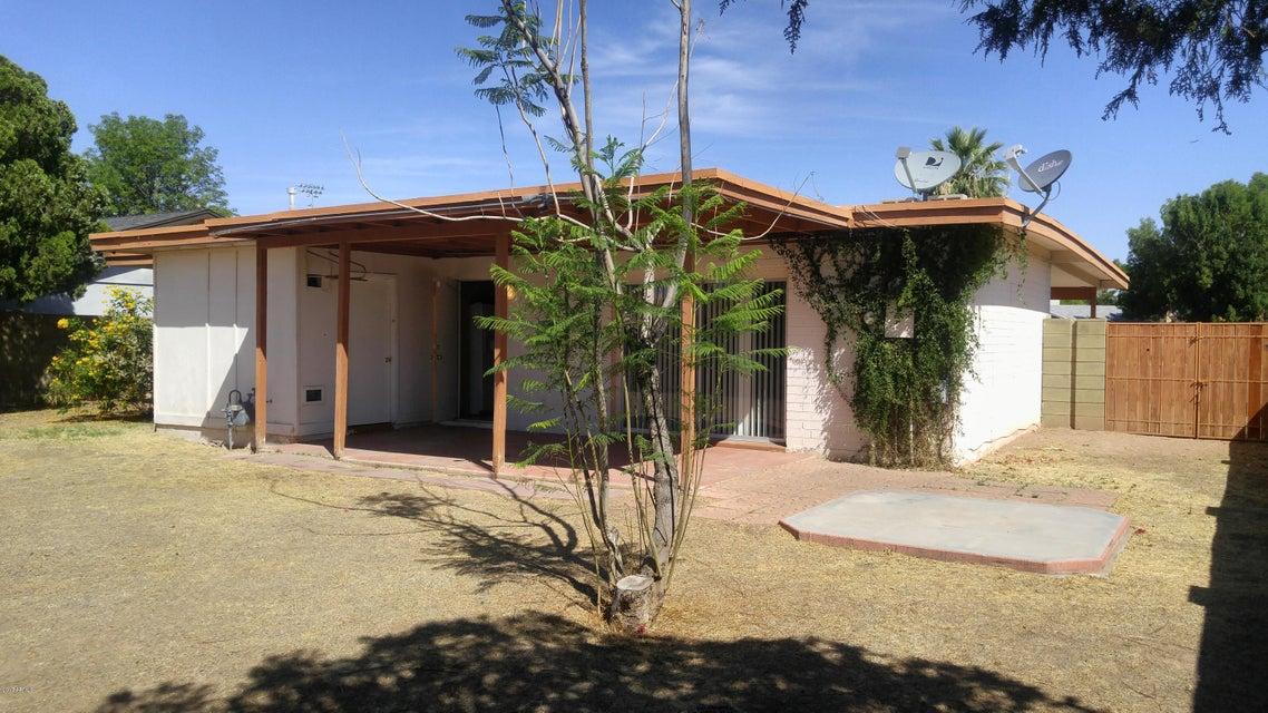 1927 E BALBOA Drive Tempe, AZ 85282 - MLS #: 5796285