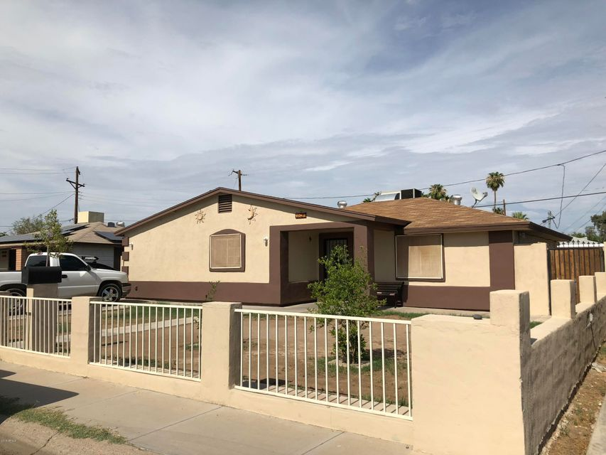3527 N 63RD Drive Phoenix, AZ 85033 - MLS #: 5796269