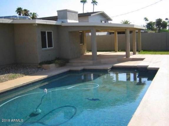 8313 E JACKRABBIT Road Scottsdale, AZ 85250 - MLS #: 5796329