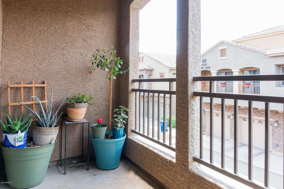 1350 S Greenfield Road Unit 2173 Mesa, AZ 85206 - MLS #: 5796460