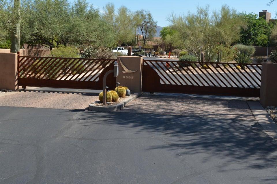 8502 E CAVE CREEK Road Unit 13 Carefree, AZ 85377 - MLS #: 5796306
