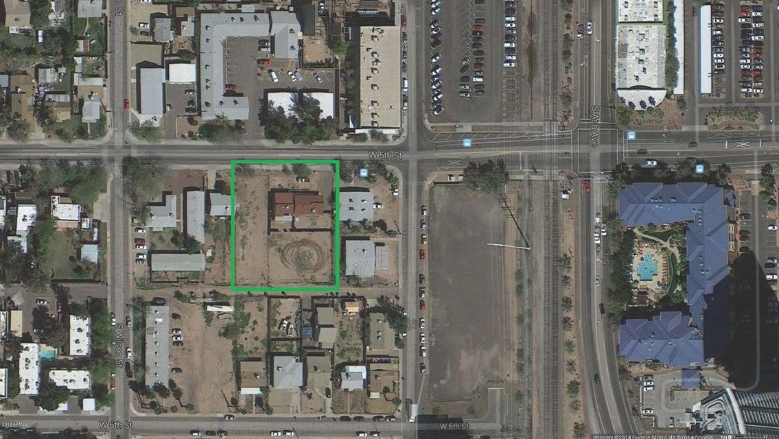 411 W 5th Street Tempe, AZ 85281 - MLS #: 5796301