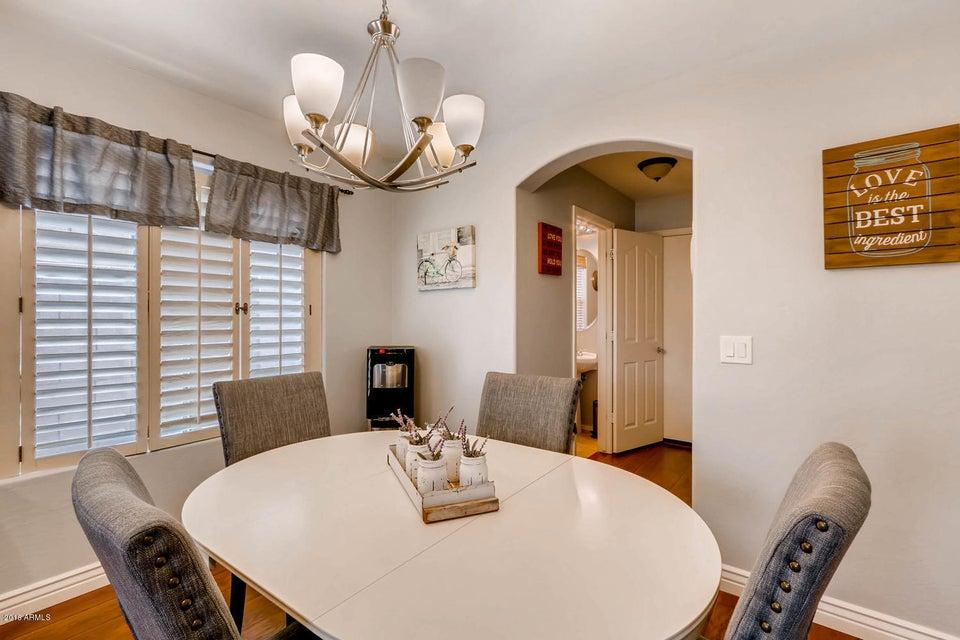 2477 E VERMONT Drive Gilbert, AZ 85295 - MLS #: 5796313