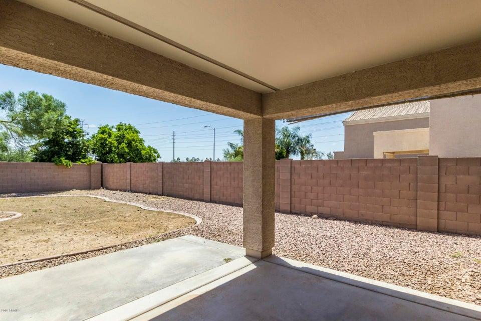 11471 W MYSTIC SADIE Drive Surprise, AZ 85378 - MLS #: 5796408