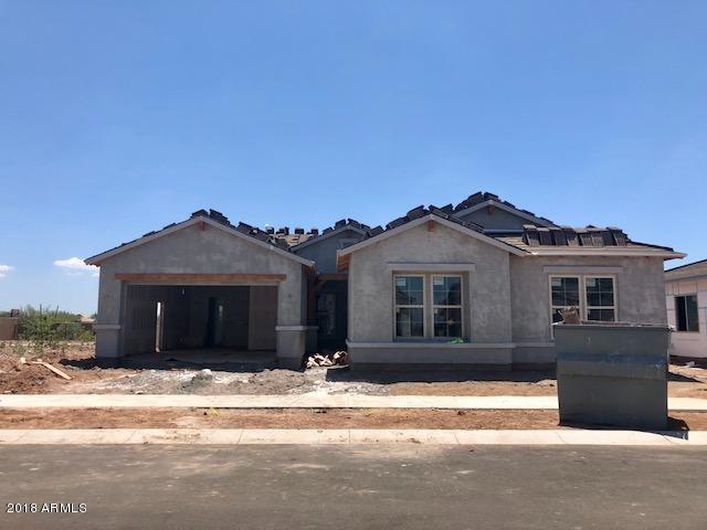10363 E TOPAZ Avenue Mesa, AZ 85212 - MLS #: 5796326
